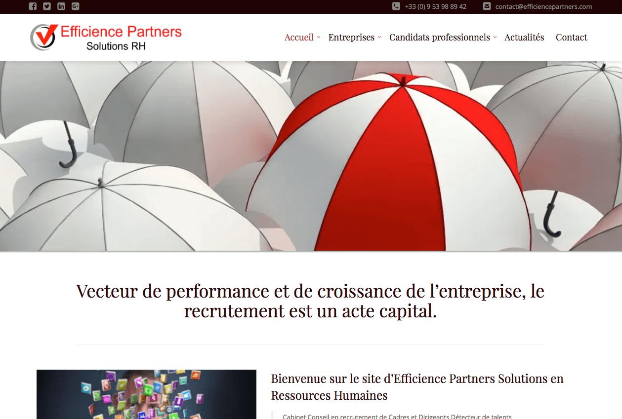Efficience Partners - simonfaure.com